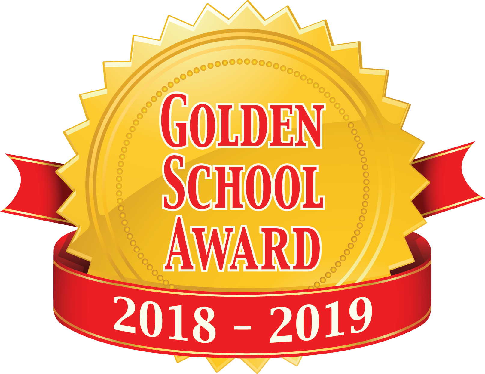Golden School Award 2018-19